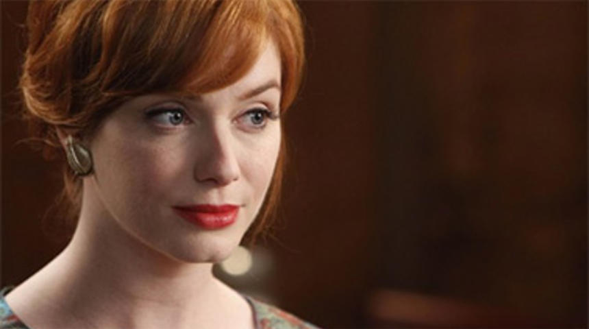 Christina Hendricks se joint à la distribution de Dark Places