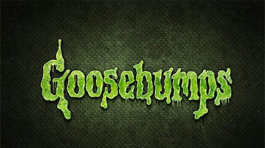 Début du tournage de Goosebumps