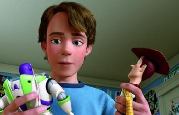 Sorties DVD : Toy Story 3