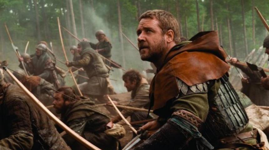 Nouveautés : Robin Hood