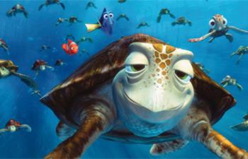 Disney ressortira quatre autres classiques d'animation en 3D