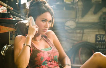 Megan Fox se joint à Friends With Kids