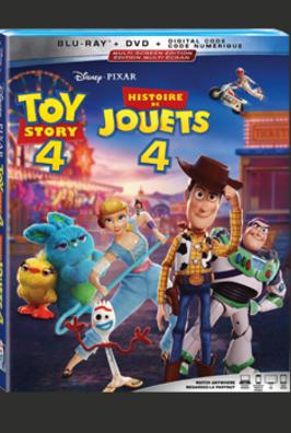 Histoire de jouets 4
